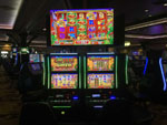 View larger image of Slot machines at Casino at BOOMTOWN CASINO RV PARK image #12
