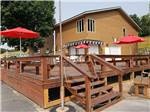 View larger image of General Store at campground  at STURGIS RV PARK image #4