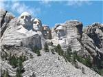 View larger image of Playground with swing set at STURGIS RV PARK image #5