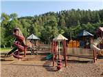 View larger image of Mount Rushmore at STURGIS RV PARK image #6