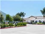 View larger image of Swimming pool and hot tub at PALA CASINO RV RESORT image #6
