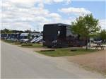 View larger image of Inside lodge at THE VINEYARDS AT FREDERICKSBURG RV PARK image #3
