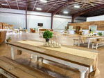 View larger image of Dining area at ALL ABOUT RELAXING RV PARK image #5