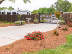 ALL ABOUT RELAXING RV PARK at MOBILE AL