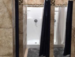 View larger image of Shower stalls at BUDS PLACE RV PARK image #10