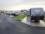View larger image of Trailers camping at campsite at GUARANTY RV PARK image #2