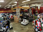 View larger image of Inside of store at GUARANTY RV PARK image #6