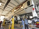 View larger image of RV mechanic at GUARANTY RV PARK image #7