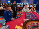 View larger image of People at the casino at 12 TRIBES RESORT CASINO RV PARK image #3