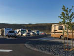 View larger image of Trailers and RVs camping at 12 TRIBES RESORT CASINO RV PARK image #4
