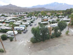 View larger image of Aerial view at CATHEDRAL PALMS RV RESORT image #2