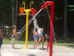 View larger image of Waterpark at HOLLY LAKE CAMPSITES image #5