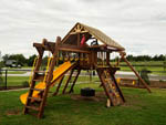 View larger image of Playground equipment at WANDERLUST CROSSINGS RV PARK image #10