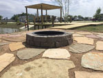 View larger image of PEARWOOD RV PARK at PEARLAND TX image #2