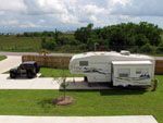 View larger image of PEARWOOD RV PARK at PEARLAND TX image #3