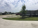 View larger image of PEARWOOD RV PARK at PEARLAND TX image #4