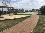 View larger image of PEARWOOD RV PARK at PEARLAND TX image #6