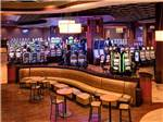 View larger image of Inside casino at CHEROKEE CASINO image #2
