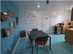 View larger image of Road leading into campgrounds at WE RV CHAMPIONS OF TYLER image #6
