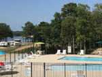 View larger image of People in boat at TOLEDO BEND RV RESORT AND CABINS image #5