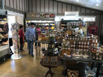View larger image of Market interior at BEAR CREEK ARTICHOKES image #2