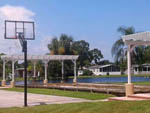 View larger image of Basketball court at LAKEWOOD VILLAGE RV RESORT image #2