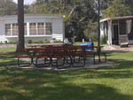 View larger image of Mobile homes and trailers at LAKEWOOD VILLAGE RV RESORT image #3