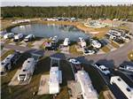 View larger image of Boats docked at AHOY RV RESORT image #10