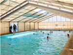 View larger image of Indoor pool at PACIFIC CITY RV CAMPING RESORT image #2