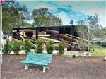View larger image of RV camping at park at BREEZY OAKS RV PARK image #6