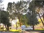 View larger image of Trailer camping at SOLEDAD CANYON RV  CAMPING RESORT image #3