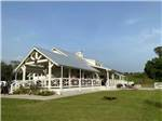 View larger image of Kids roasting hotdogs at CREEKFIRE RV RESORT image #2