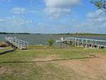 View larger image of Dock at the lake at LA MANCHA LAKE RESORT image #6
