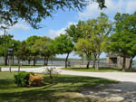 View larger image of Campgrounds with picnic tables at LA MANCHA LAKE RESORT image #8