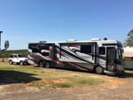 View larger image of Charleston RV with slideouts deployed at BROAD RIVER CAMPGROUND  RV PARK image #4