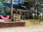 View larger image of Lodge office at LAKE SCH-NEPP-A-HO FAMILY CAMPGROUND image #2