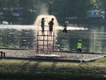 View larger image of Kids playing at playground at LAKE SCH-NEPP-A-HO FAMILY CAMPGROUND image #5