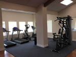 View larger image of Exercise room at CRYSTAL LAKE RV RESORT image #4