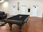 View larger image of Pool table at CRYSTAL LAKE RV RESORT image #6