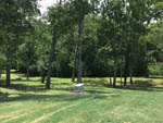 View larger image of Park area at CRYSTAL LAKE RV RESORT image #7