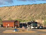 View larger image of Helper RV park at CASTLE GATE RV PARK  CAMPGROUND image #2