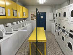 View larger image of Laundry room washers and dryers at DESERT SANDS RV PARK image #5
