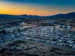 View larger image of Looking down one of the hiking trails at VERDE RANCH RV RESORT image #11