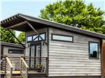 View larger image of Very modern looking tiny houses for rent at THE RIDGE OUTDOOR RESORT image #8