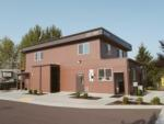 View larger image of The clean laundry room at CLARK COUNTY FAIRGROUNDS RV PARK AND STORAGE image #4