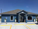 View larger image of Exterior view of the office at TEXAS RV PARK image #1