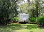 ROCK CRUSHER CANYON RV RESORT at CRYSTAL RIVER FL