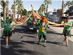 View larger image of Parade at VAL VISTA VILLAGE RV RESORT image #4