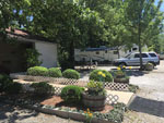 View larger image of CLOUD NINE RV PARK at HOT SPRINGS AR image #12