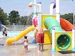 View larger image of Waterpark at NET CAMPING RESORT image #6